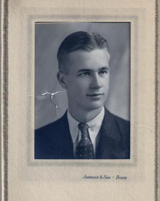 Carl R Ostrom