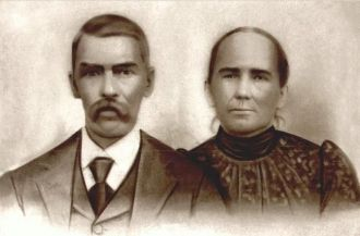 Bennett Dixon Cotten & Laura Jane Booth Cotten