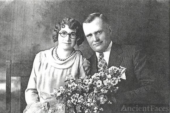 Huck - Eikmeier Marriage
