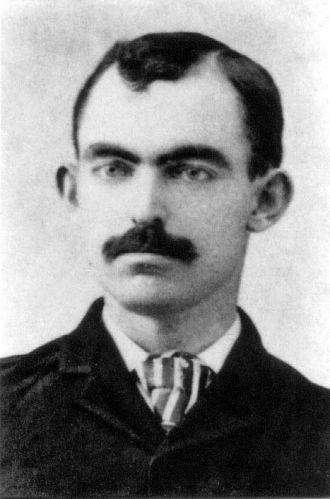 Charles Edward Savage (1867-1919)