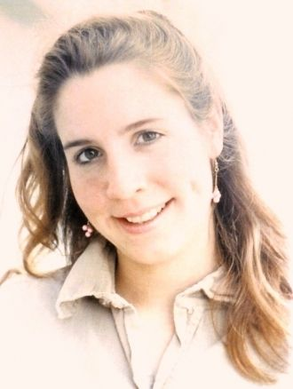 A photo of Elizabeth Barber Moseley