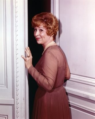 A photo of Alice Ghostley