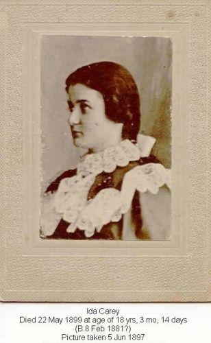 Ida Carey