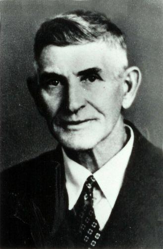 William Velesco  Bybee