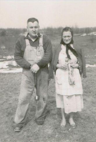 James L. Miller and Maxine C. Miller
