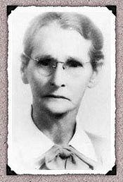 Belle Sanders Mayfield