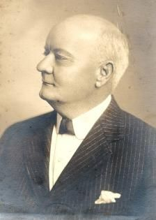 James Leonard Sweeney