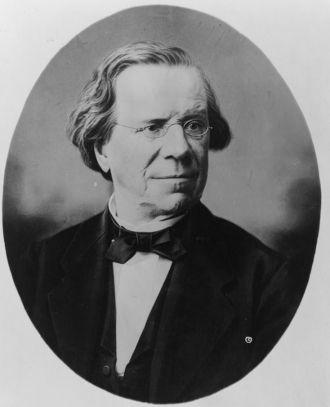 Robert McClelland 1807 - 1880