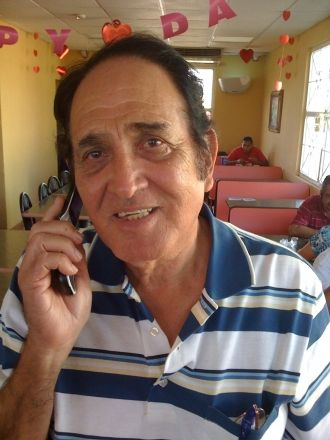 A photo of Ramon L Vazquez