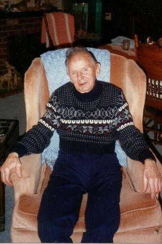 Clarence Meier