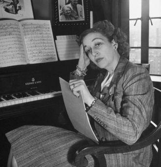 Dorothy Fields 1905-1974