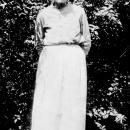 Elnora (Kerr) Barringer, 1920s