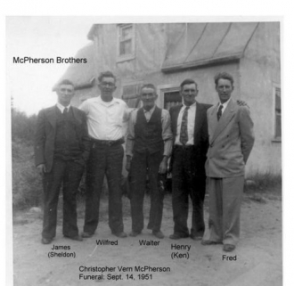 McPherson Brothers