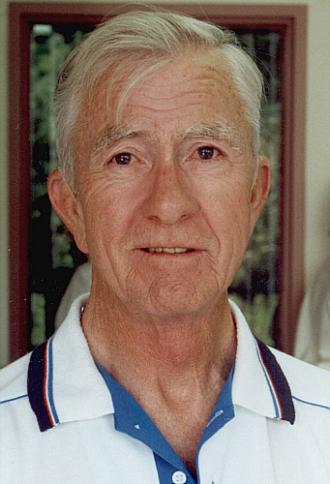 """Billy """"Bill"""" Richard Boyd"""