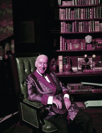 Wilfrid Hyde-White