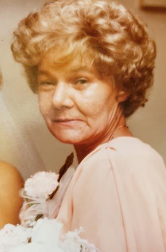 Ethel Mae Schreckengost Gotwald