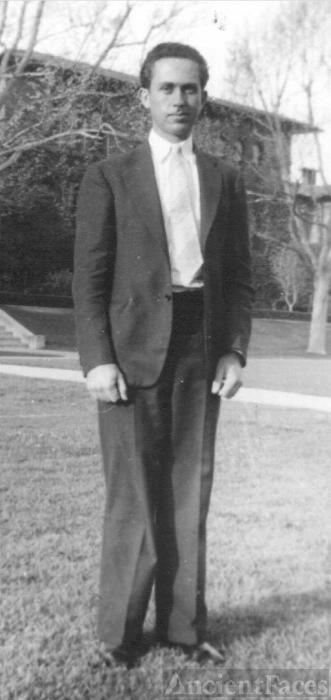 Charles Herschell Lay