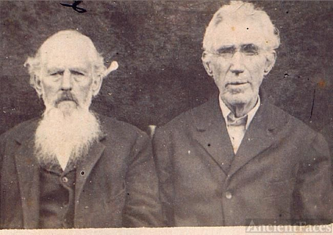 Douglas  & Asberry