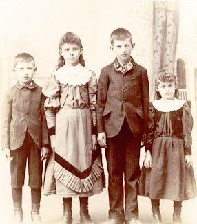 John L DeBruyn children