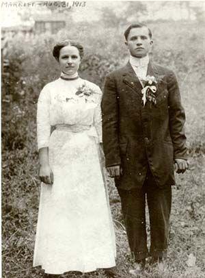 KRYNICKI-SADLIK Wedding Photo