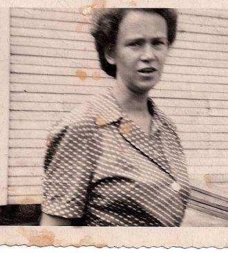 Ethel Hampton