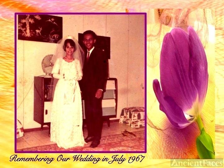 Juan Rodulfa wedding