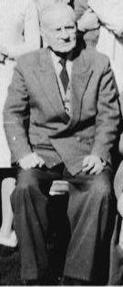 John Edward Morrissey
