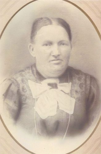 Ane Sophie Marie Louise (Hansen) Larsen