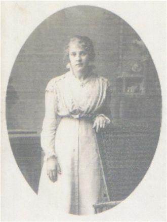Emma (Bagwell) Gray