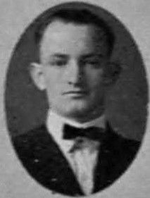 A photo of Benjamin Bryan Sutton