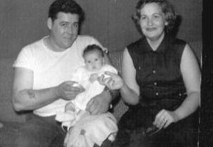 Ralston Family, 1959