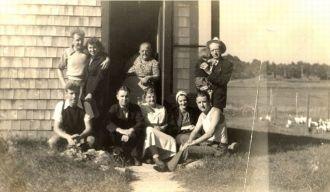 Ward Clan of Massachusetts