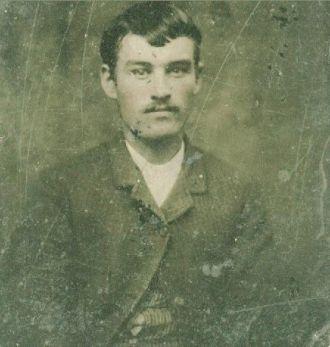James Adam McDaniel