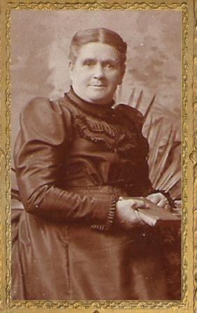 Ruth Davies Llewellyn