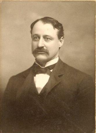 Trevor M. Wolfe