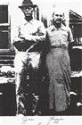 Asa Joseph Barker & Mary Elizabeth Sexton