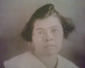 A photo of Josie Margaret Followill