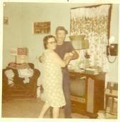 Thomas Howard and Betty Cameron