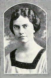 Dora Dean Dakin 1923