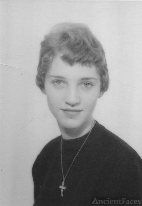 Maxine Joy (Amelang) Long