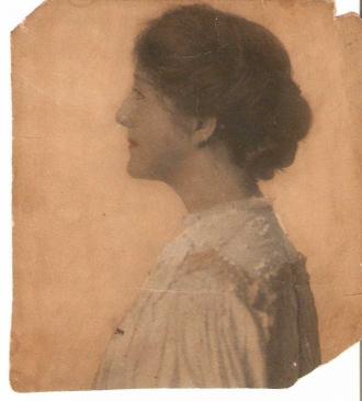 Frances Irene (Connellan) McGraw