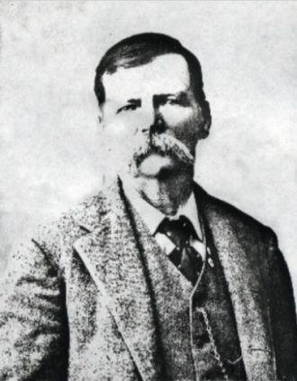 William Joseph Doty