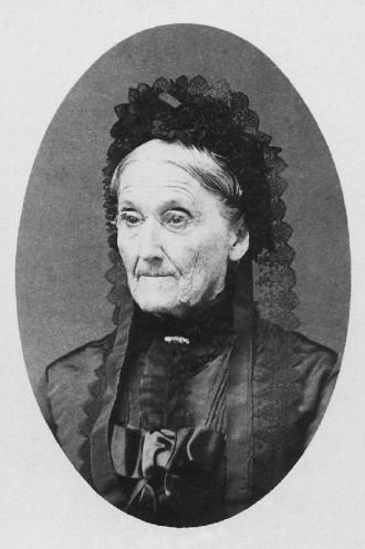 A photo of Mary (Lewis) Donnell