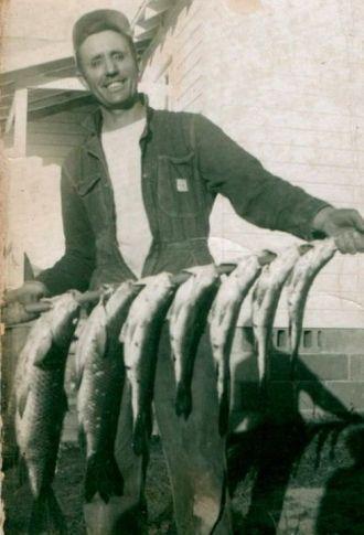 Winston Parrott