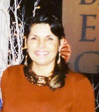 Gloria Jean Diaz