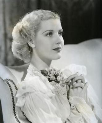 A photo of Anita Louise