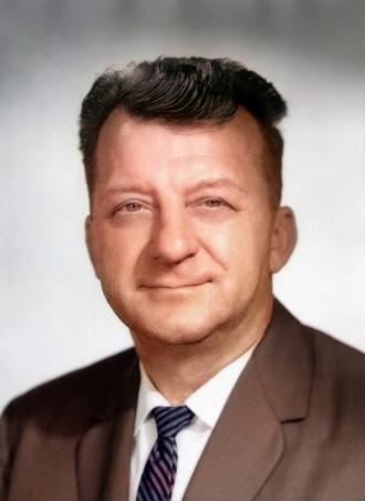 Joe Trepina