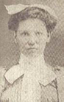 Martha Ann Reece
