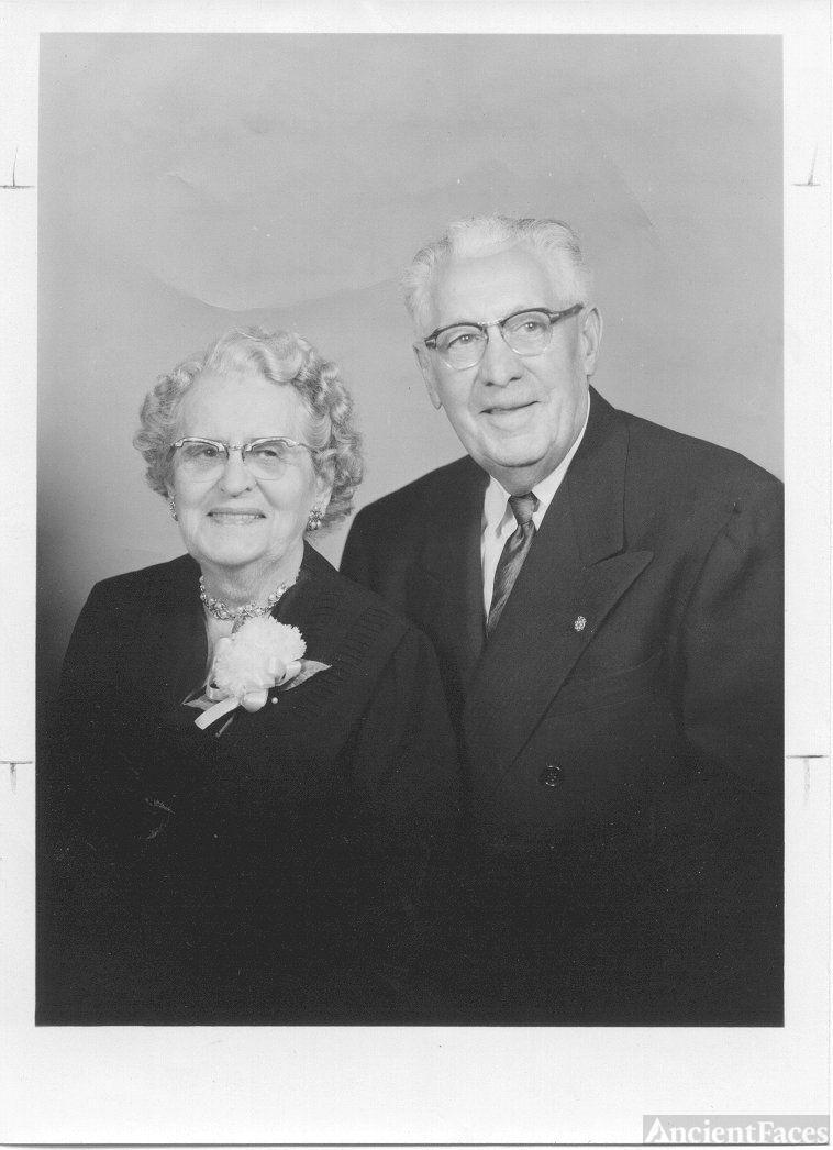 Ira A. & Bessie Shepherd Swander