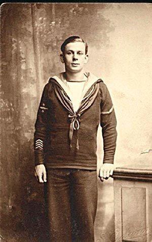 Fred Birch, Torpedoman